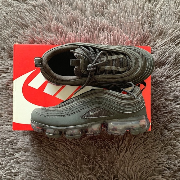 sports shoes ff687 0eb29 Nike Air Vapormax '97 (GS)